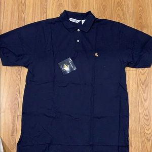 NWT Brooks brothers collared shirt